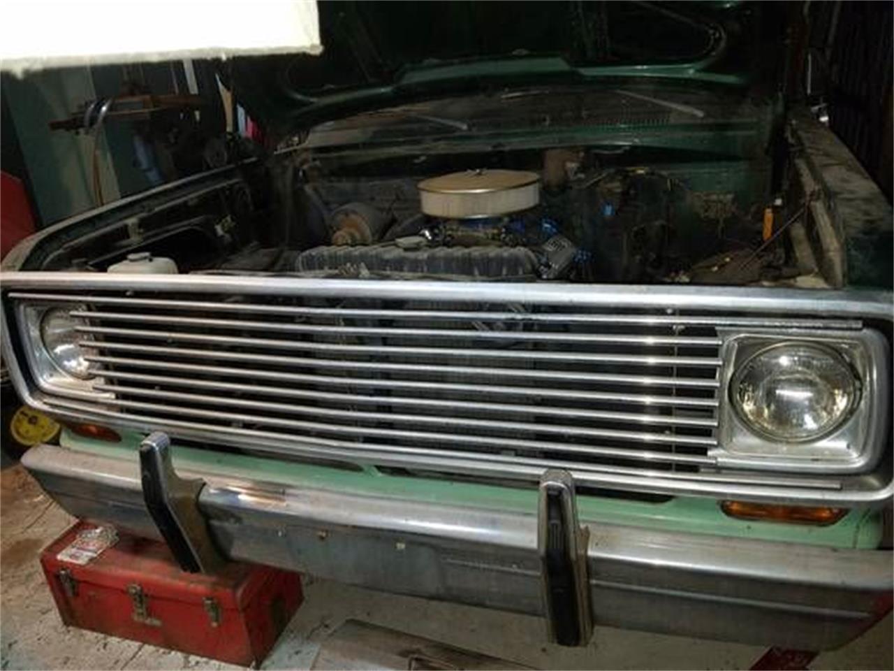 1974 Dodge D100 (CC-1119786) for sale in Cadillac, Michigan