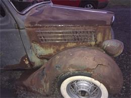1935 Ford Tudor (CC-1119792) for sale in Cadillac, Michigan