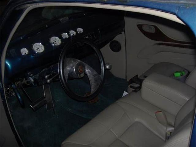 1946 Ford Coupe (CC-1119793) for sale in Cadillac, Michigan