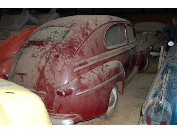 1948 Ford Sedan (CC-1119800) for sale in Cadillac, Michigan