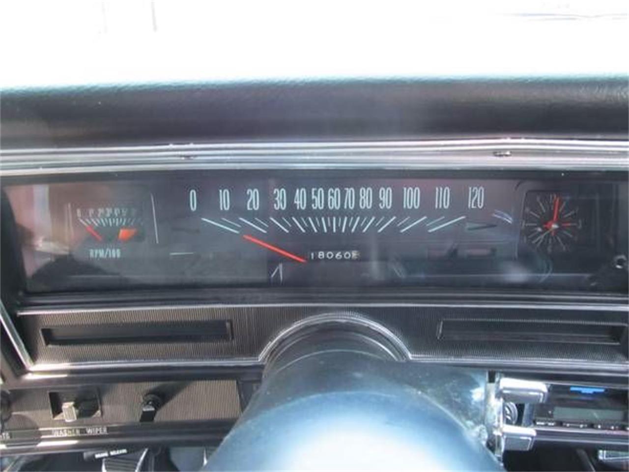 1970 Chevrolet Nova (CC-1119802) for sale in Cadillac, Michigan