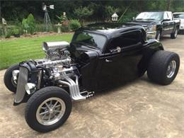 1933 Ford Coupe (CC-1119811) for sale in Cadillac, Michigan