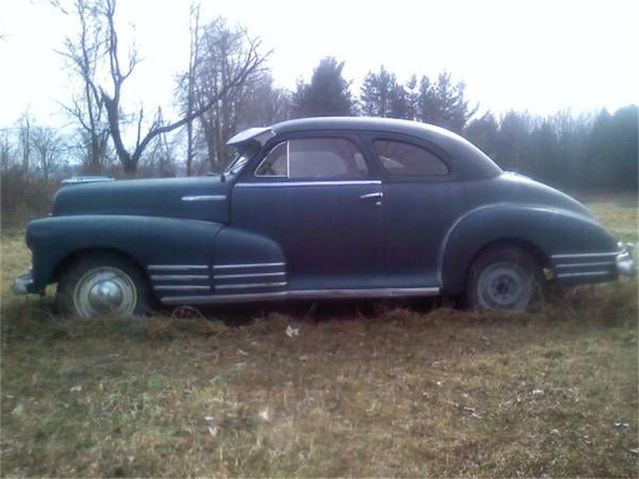 1948 Chevrolet Stylemaster (CC-1119822) for sale in Cadillac, Michigan