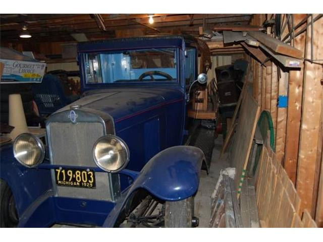 1929 Chevrolet Pickup (CC-1119833) for sale in Cadillac, Michigan