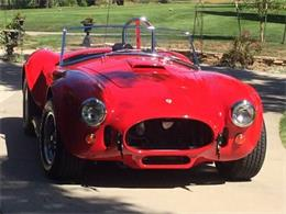 1967 Shelby Cobra (CC-1119840) for sale in Cadillac, Michigan