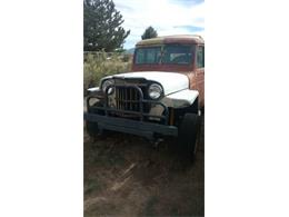 1953 Willys Jeep (CC-1119844) for sale in Cadillac, Michigan