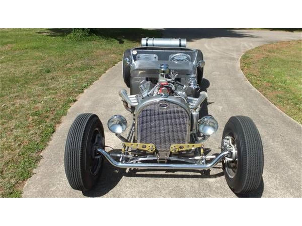 1929 Ford Roadster (CC-1119849) for sale in Cadillac, Michigan