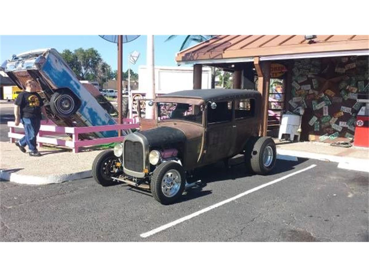1928 Ford Hot Rod (CC-1119857) for sale in Cadillac, Michigan