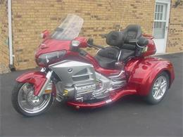 2012 Honda Goldwing (CC-1119862) for sale in Cadillac, Michigan
