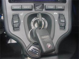 2013 Honda Goldwing (CC-1119863) for sale in Cadillac, Michigan