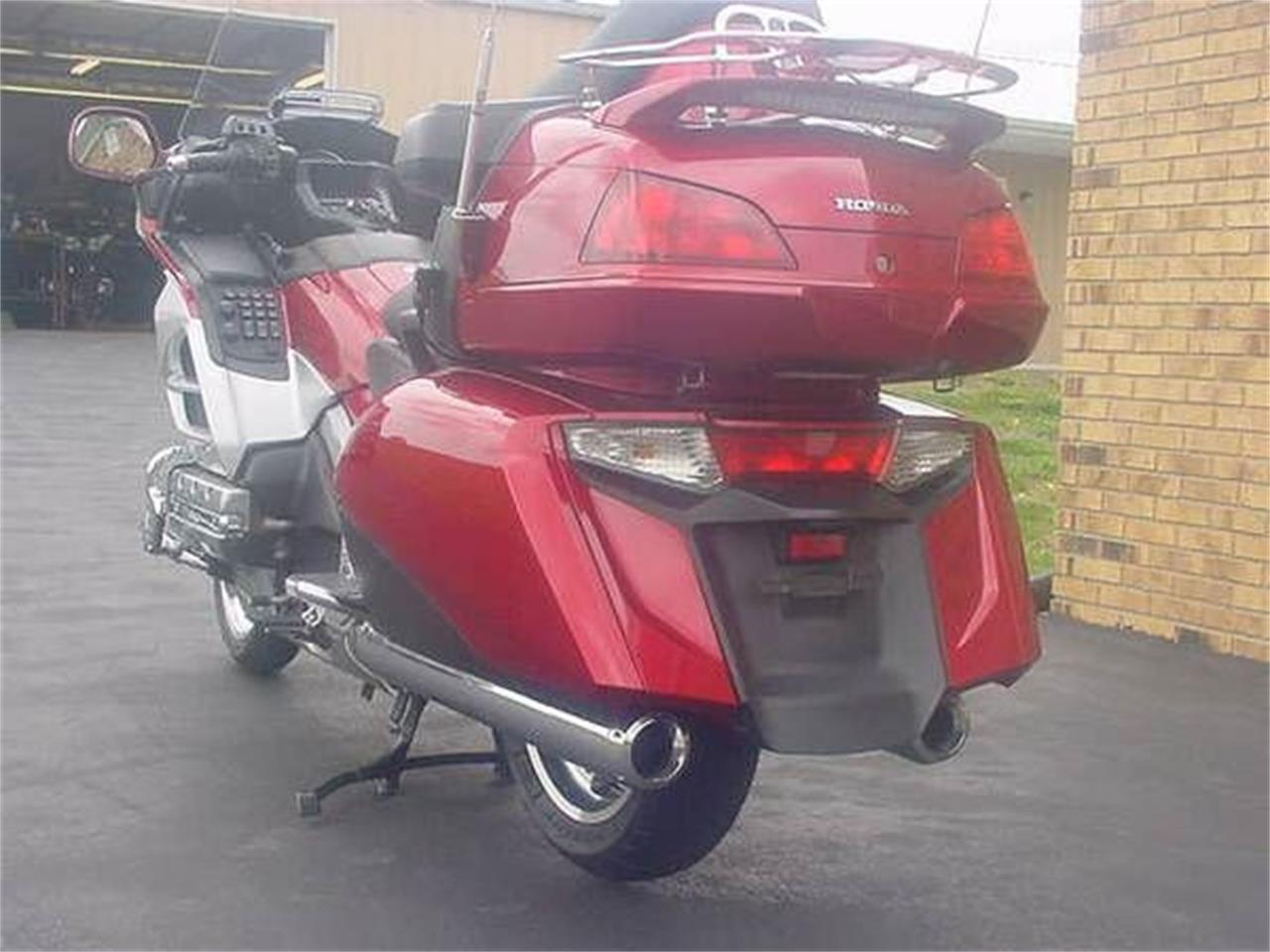 2012 Honda Goldwing (CC-1119864) for sale in Cadillac, Michigan