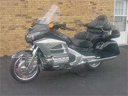 2012 Honda Goldwing (CC-1119865) for sale in Cadillac, Michigan