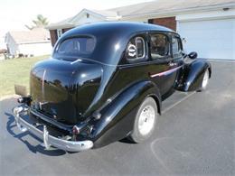 1936 Pontiac Sedan (CC-1119866) for sale in Cadillac, Michigan