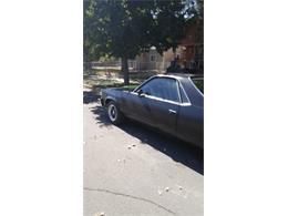 1978 Chevrolet El Camino (CC-1119886) for sale in Cadillac, Michigan