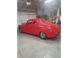 1941 Ford Deluxe (CC-1119887) for sale in Cadillac, Michigan