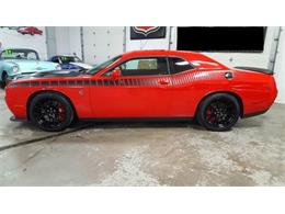 2016 Dodge Challenger (CC-1119900) for sale in Cadillac, Michigan