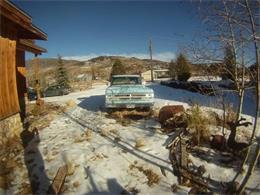 1971 Dodge D100 (CC-1119907) for sale in Cadillac, Michigan