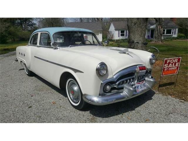 1952 Packard 200 (CC-1119912) for sale in Cadillac, Michigan