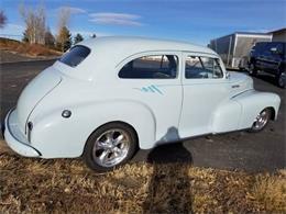1948 Chevrolet Sedan (CC-1119940) for sale in Cadillac, Michigan