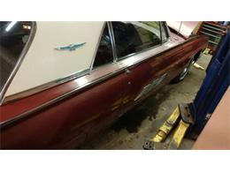 1963 Ford Thunderbird (CC-1119944) for sale in Cadillac, Michigan