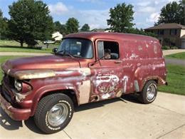 1963 Dodge Truck (CC-1119945) for sale in Cadillac, Michigan