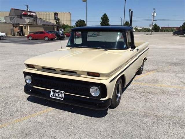 1963 Chevrolet C10 (CC-1119947) for sale in Cadillac, Michigan