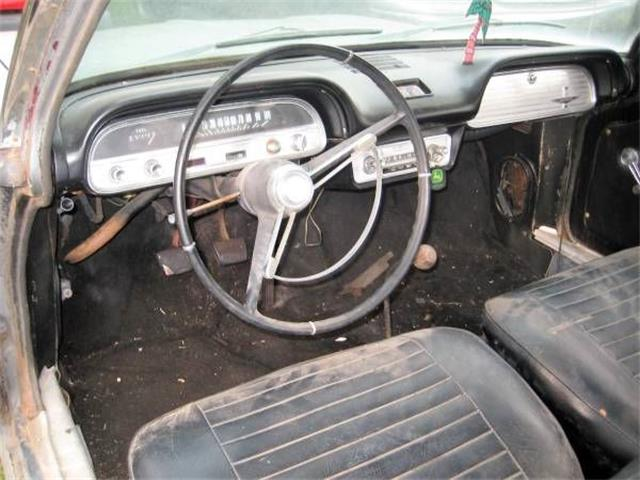 1964 Chevrolet Corvair (CC-1119948) for sale in Cadillac, Michigan