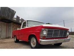1967 Ford F100 (CC-1119953) for sale in Cadillac, Michigan