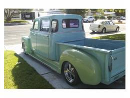 1953 Chevrolet Custom (CC-1119955) for sale in Cadillac, Michigan