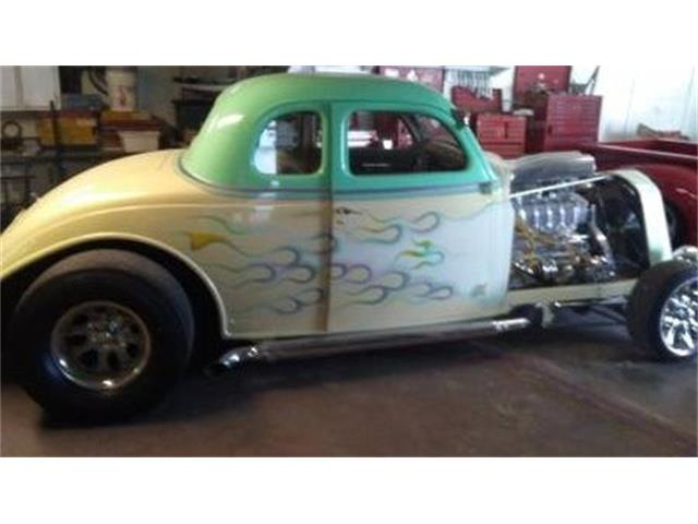 1935 Ford Coupe (CC-1119956) for sale in Cadillac, Michigan