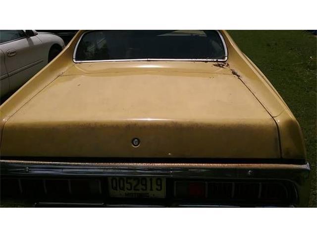 1973 Mercury Cougar (CC-1121007) for sale in Cadillac, Michigan