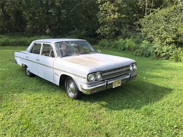 1966 AMC Rambler (CC-1121010) for sale in Cadillac, Michigan