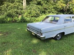 1966 AMC Rambler (CC-1121010) for sale in Cadillac, Michigan