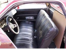 1970 Ford Ranchero (CC-1121012) for sale in Cadillac, Michigan