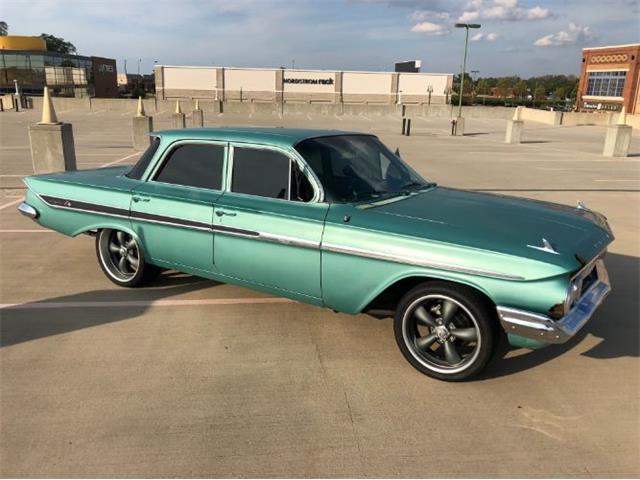 1961 Chevrolet Impala (CC-1121013) for sale in Cadillac, Michigan