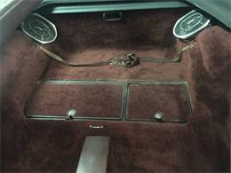 1980 Chevrolet Corvette (CC-1121015) for sale in Cadillac, Michigan