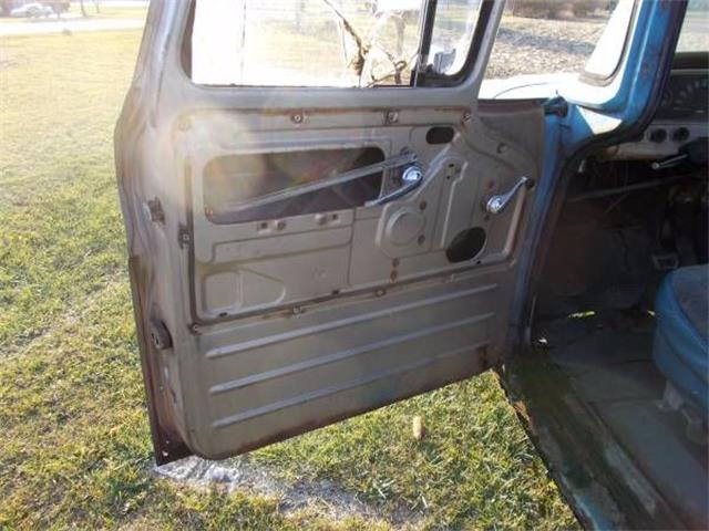 1962 Chevrolet Panel Truck (CC-1121022) for sale in Cadillac, Michigan