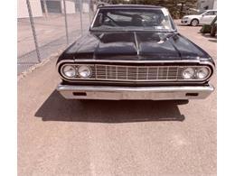 1964 Chevrolet Chevelle (CC-1121038) for sale in Cadillac, Michigan