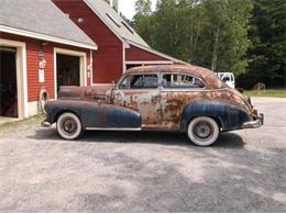 1949 Pontiac Silver Streak (CC-1121044) for sale in Cadillac, Michigan