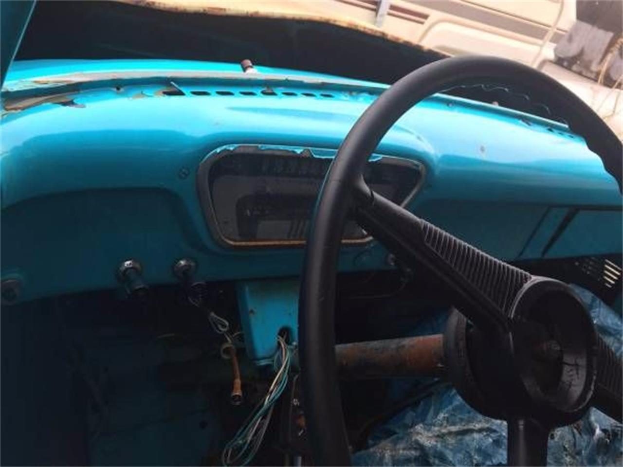 1953 Ford F100 (CC-1121056) for sale in Cadillac, Michigan