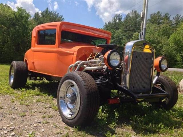 1930 Chevrolet Business Coupe (CC-1121057) for sale in Cadillac, Michigan