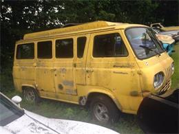 1962 Ford Econoline (CC-1121061) for sale in Cadillac, Michigan