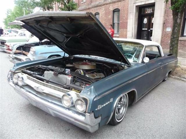 1964 Oldsmobile Dynamic 88 (CC-1121064) for sale in Cadillac, Michigan