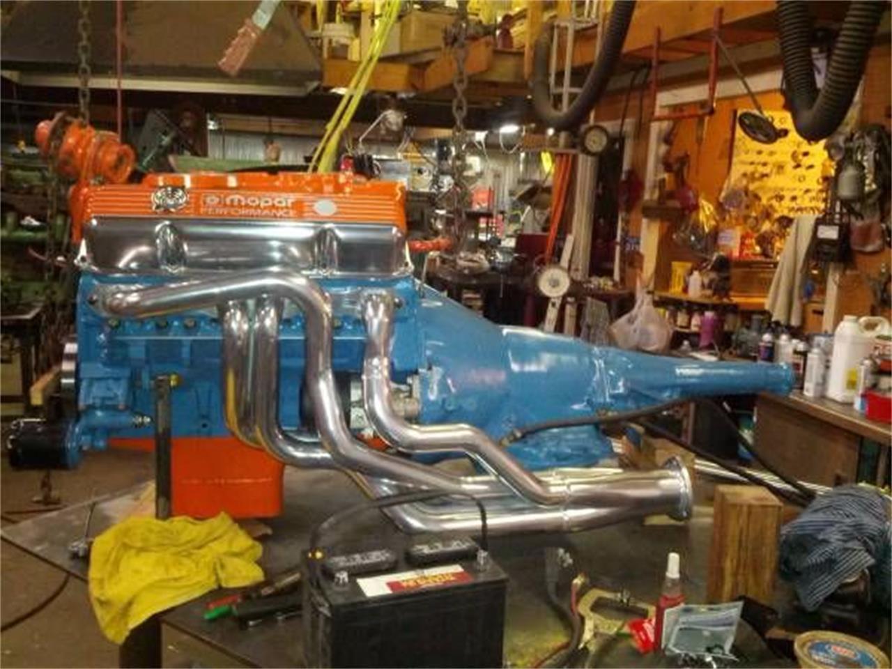 1964 Dodge Polara (CC-1121065) for sale in Cadillac, Michigan