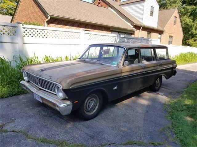1965 Ford Falcon (CC-1121100) for sale in Cadillac, Michigan