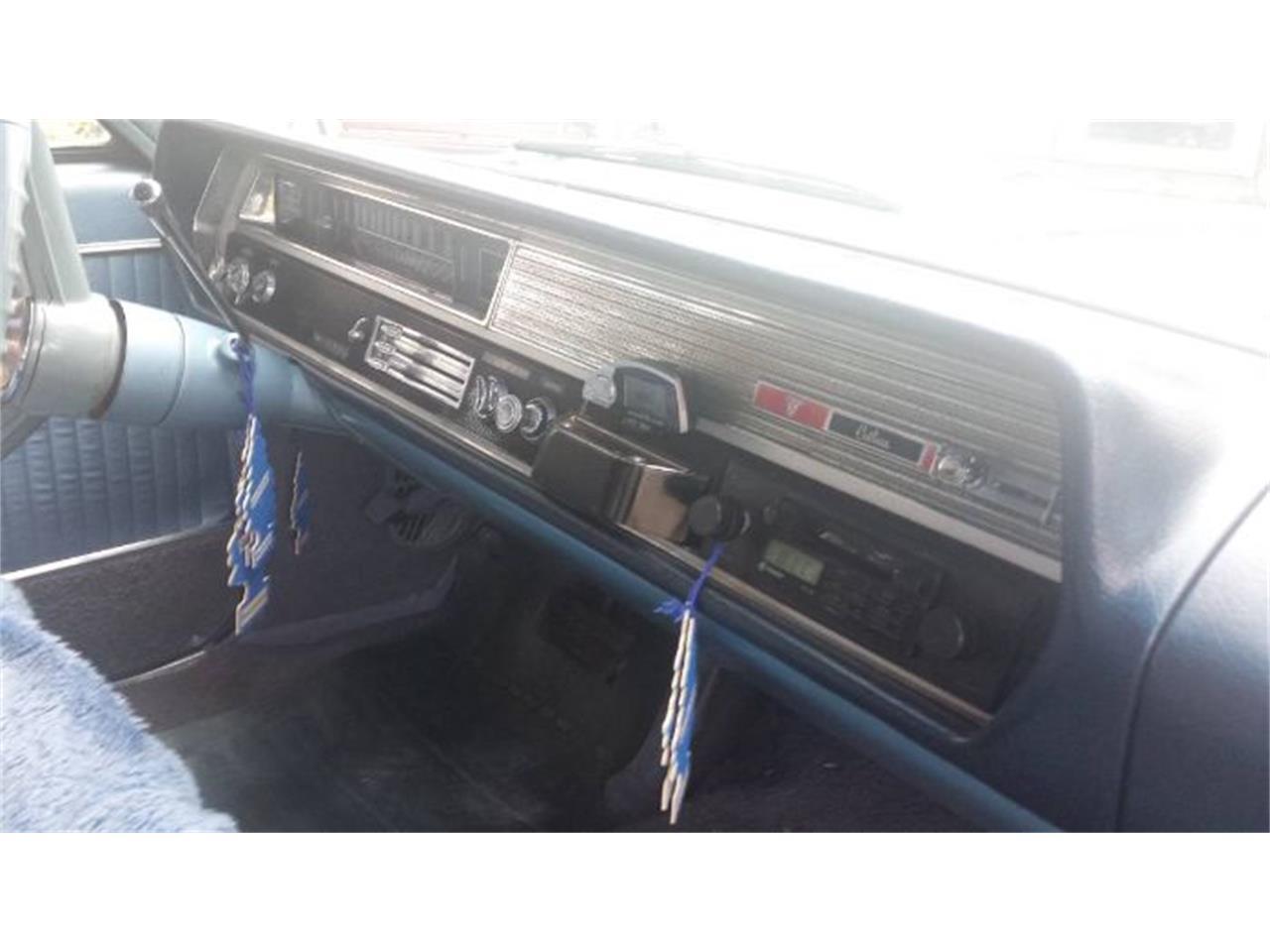 1964 Oldsmobile Cutlass (CC-1121113) for sale in Cadillac, Michigan