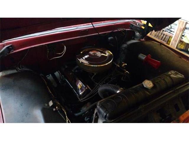 1966 Ford F350 (CC-1120114) for sale in Cadillac, Michigan