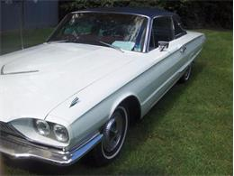 1966 Ford Thunderbird (CC-1121146) for sale in Cadillac, Michigan