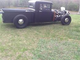 1932 Ford Rat Rod (CC-1121149) for sale in Cadillac, Michigan