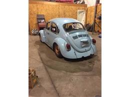 1971 Volkswagen Super Beetle (CC-1121156) for sale in Cadillac, Michigan